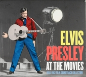 At the movies : 1956-1962 film soundtrack collection