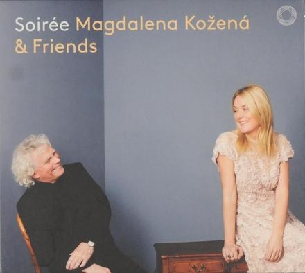 Soirée : Magdalena Kozená & friends