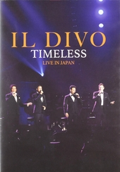 Timeless : live in Japan
