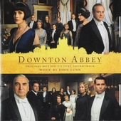 Downton Abbey : original motion picture soundtrack