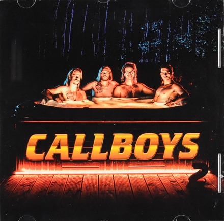 Callboys : de soundtrack. 2