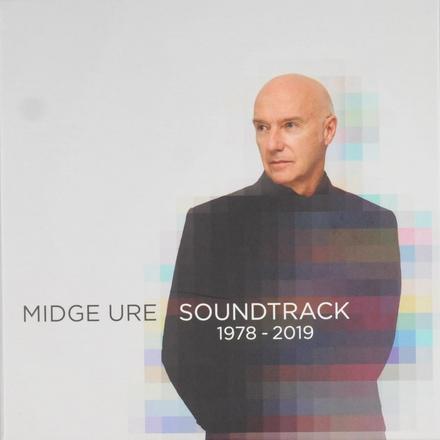 Soundtrack 1978-2019