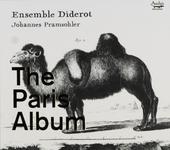 The Paris album : the trio sonata in France before 1700