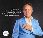Ma France : Chansons symphoniques