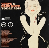 Verve & Blue Note today 2019