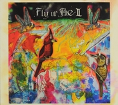 FLY or DIE II : bird dogs of paradise