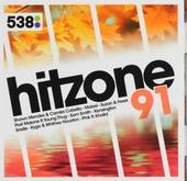 Hitzone. vol.91