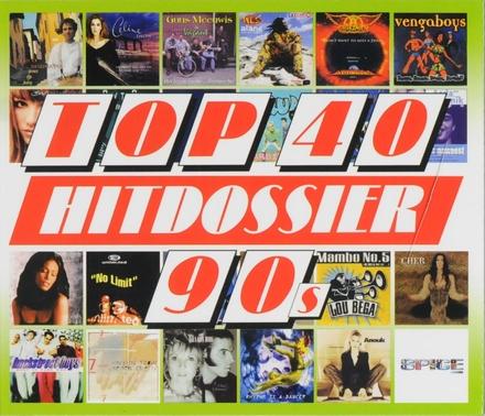 Top 40 hitdossier 90s