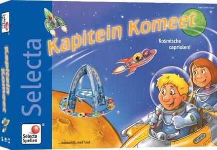 Kapitein Komeet