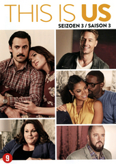 This is us. Seizoen 3