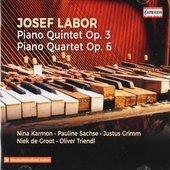 Piano quintet op.3, Piano quartet op.6