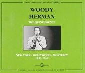 The quintessence New York Hollywood Monterey 1939-1962