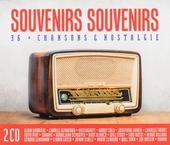 Souvenirs souvenirs : 36 chansons & nostalgie