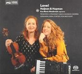 Love! : Huijen & Hopman