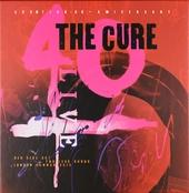 Curaetion : 25th anniversary