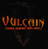 Studio albums 1984-2013
