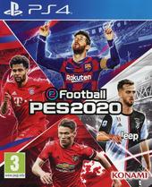 E-football PES2020