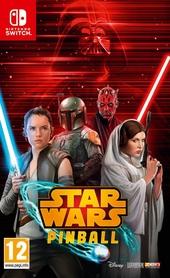 Star Wars : pinball