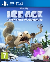 Ice age : Scrat's nutty adventure