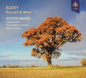 Elegy : countertenor duets by Purcell & Blow