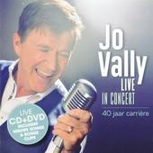 Live in concert : 40 jaar carrière