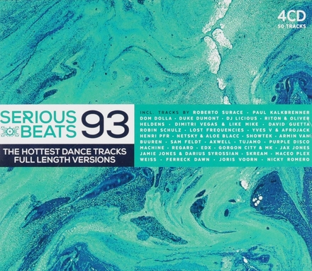 Serious beats. Vol. 93