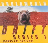 Drift series 1 : sampler edition [1 disc edition]
