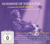 Sunshine of your love : A concert for Jack Bruce