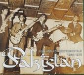 Pakistan : folk and pop instrumentals 1966-1976 : folk tunes of Pakistan on the Latin American beat
