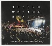 Live at 02 Apollo Manchester