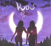 Vudú. vol.3