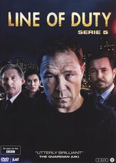 Line of duty. Serie 5