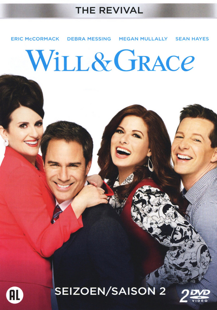 Will & Grace : the revival. Seizoen 2