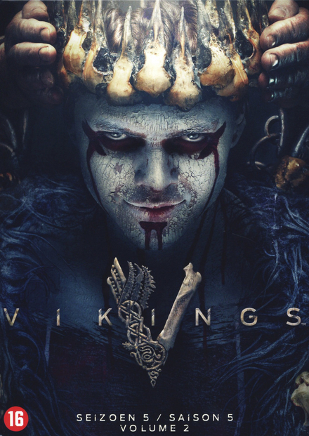 Vikings. Seizoen 5, Volume 2