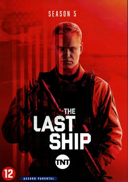 The last ship. Seizoen 5