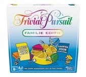 Trivial pursuit : familie editie : het snelle weetjesspel voor de hele familie