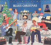 Putumayo presents Blues Christmas