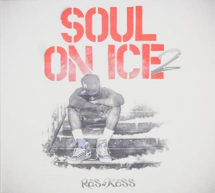 Soul on ice. vol.2