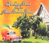 Plays The Allman Brothers Band