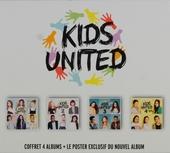 Kids United. vol.1-4