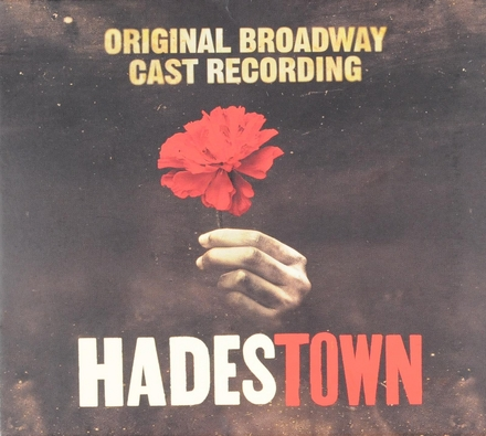 Hadestown : original broadway cast recording