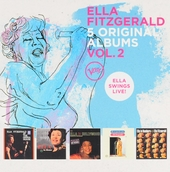 5 originals albums. vol.2