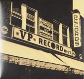 Down in Jamaica : 40 years of V.P. Records