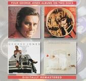 George Jones ; In a gospel way ; Memories of us ; The battle