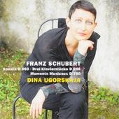 Piano sonata no.21 in B flat major, D.960