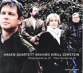 String quartet op. 67