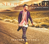 Secret place : Live in South Africa