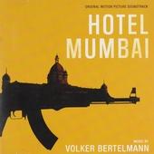 Hotel Mumbai : original motion picture soundtrack