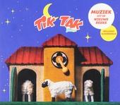 Tik Tak : muziek uit de nieuwe reeks