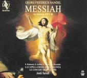 Messiah : An oratorio HWV 56
